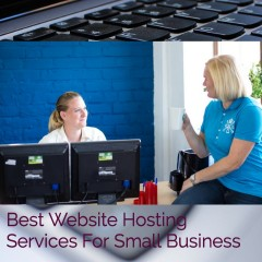 Best Website Hosting Services For Your Business